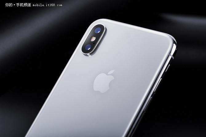 苹果清理库存 今年Q2仅生产800万台iPhone X