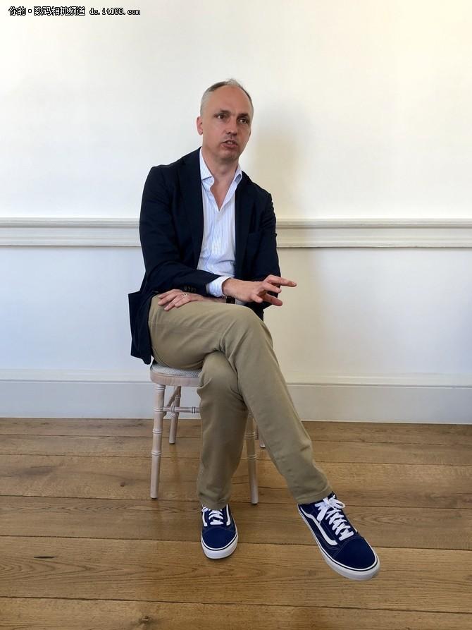 索尼2018SWPA伦敦行 专访WPO主席Scott