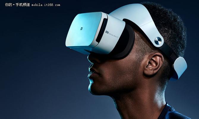 苹果正在研发ARVR一体头盔 采用8K显示屏