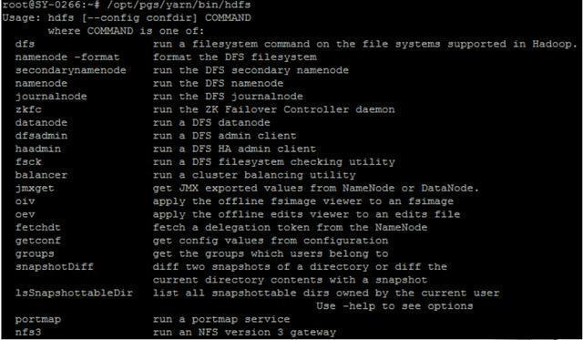 技术解析:HDFS应用场景、原理和基本架构