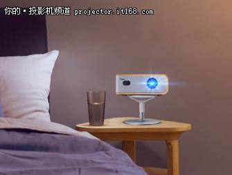 神画Q1新品首款3000元内黑科技智能投影