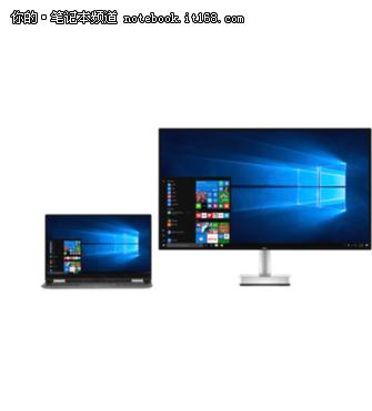 戴尔XPS再上新品 笔记本平板二合一了解一下