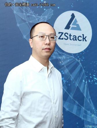 ZStack携手阿里云打造一体化安全