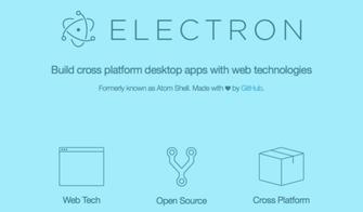 Electron流行开源框架存漏洞 github受影响