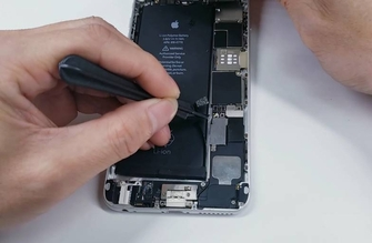 iphone6怎么换电池?手把手教你换!