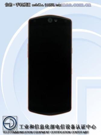 美图T9将发布 背面指纹识别+AI精准瘦身技术