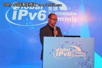 李震:关于IPv6快速部署的思考与相关实践