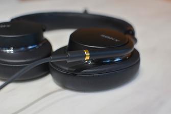 持续引领黑科技 索尼MDR-1AM2耳机评测