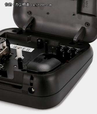 兄弟机PT-D210标签打印电商赠礼