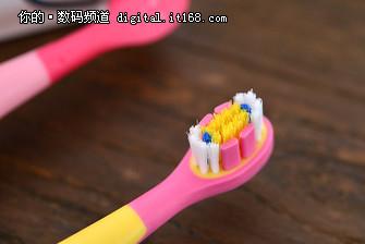 小马宝莉 电动牙刷