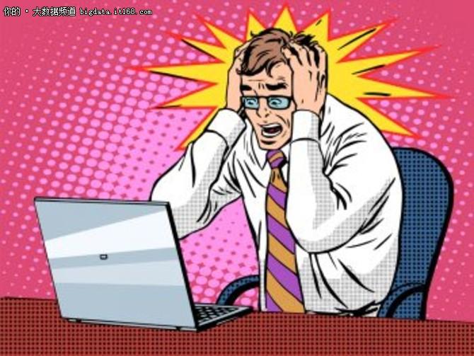 程序员遇代码失误:不要急着给失败下定义!