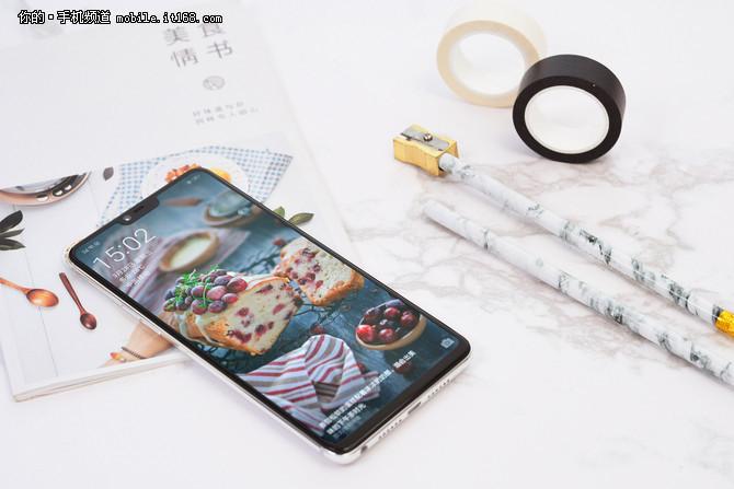 全面屏新体验 各价位档新发布手机推荐