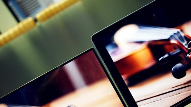 谁更值 华为MateBook X Pro对比MacBook Pro