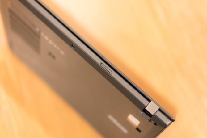 移动办公利器 ThinkPad X280轻薄本评测