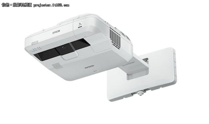 爱普生CB-700U评测试用