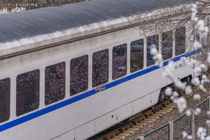 开往春天的列车 松下新旗舰G9实战体验