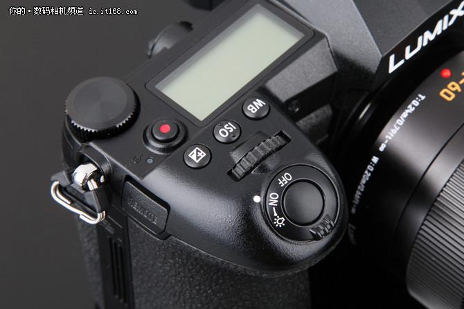 用G9记录动人瞬间 专访职业摄影师Will