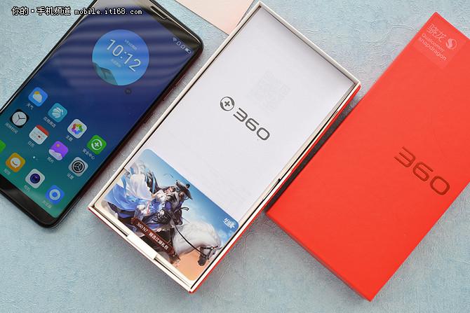 性价比针对红米魅蓝 360手机N7 1699元开卖