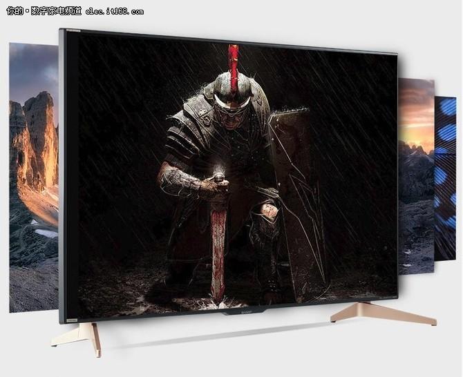 夏普60英寸4K电视3699元