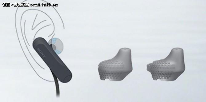 形影不离好伴侣 索尼WI-SP500运动耳机体验