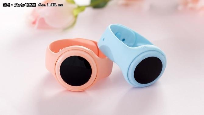 六一儿童节礼物 小米米兔儿童电话手表2C发布售价199元