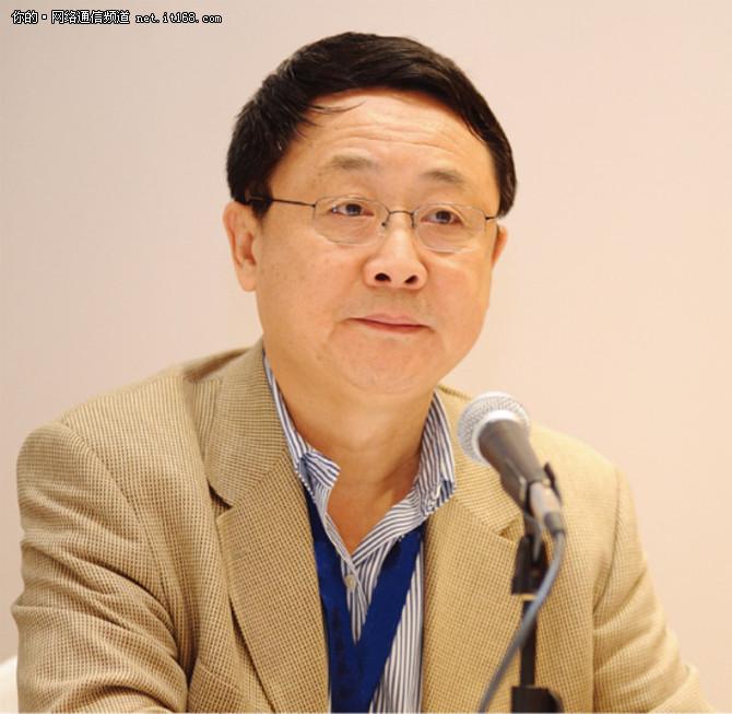 吴建平:统一网络体系结构是一体化融合根本