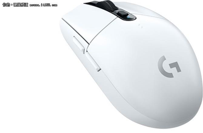 12000DPI+9个月续航 罗技G305无线鼠标发布