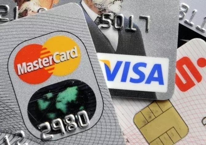信用卡压垮婚姻 起诉离婚要妻子还家庭债务