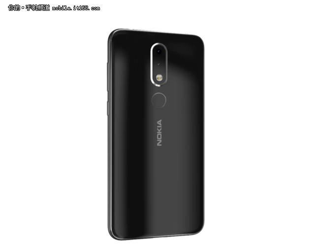 诺基亚X688必发手机娱乐发布 高通636处理器1299元起