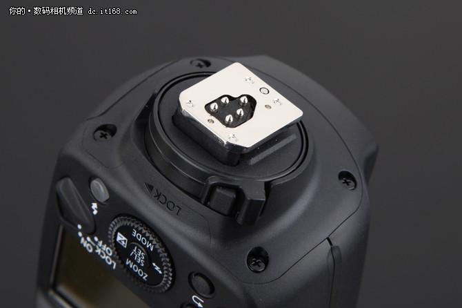 电机驱动自动化 佳能470EX-AI设计点评