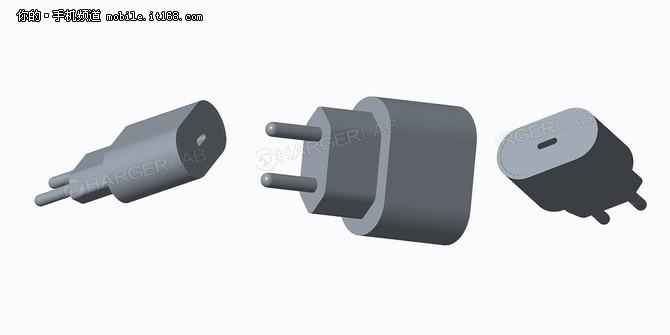 苹果手机快充曝光 采用USB-C接口18W快充