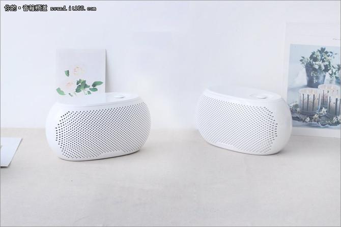 广州印象系列再出新 阿隆索sound mini上市