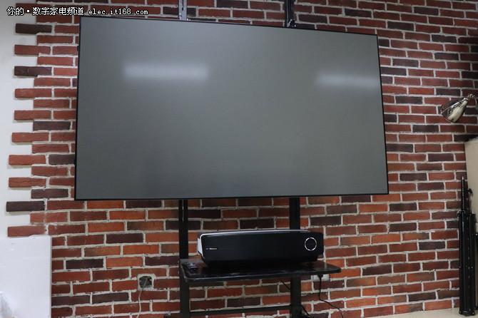 电视行业颠覆者 海信激光电视L5评测
