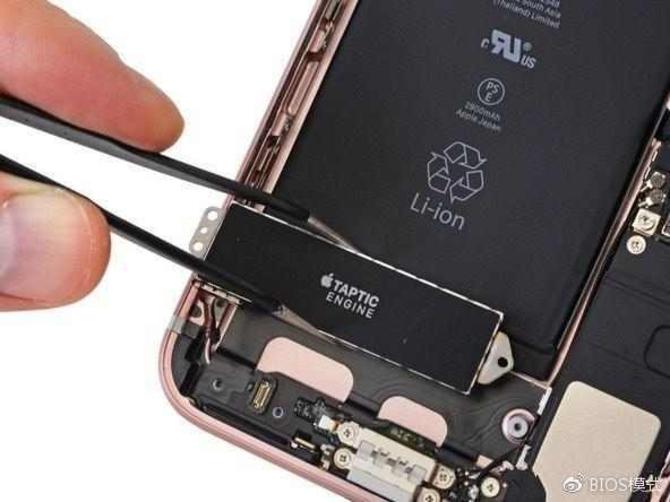 振动反馈有落差 手机中的马达究竟有何区别