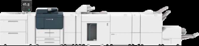富士施乐发布全新生产型数字印刷系统B9