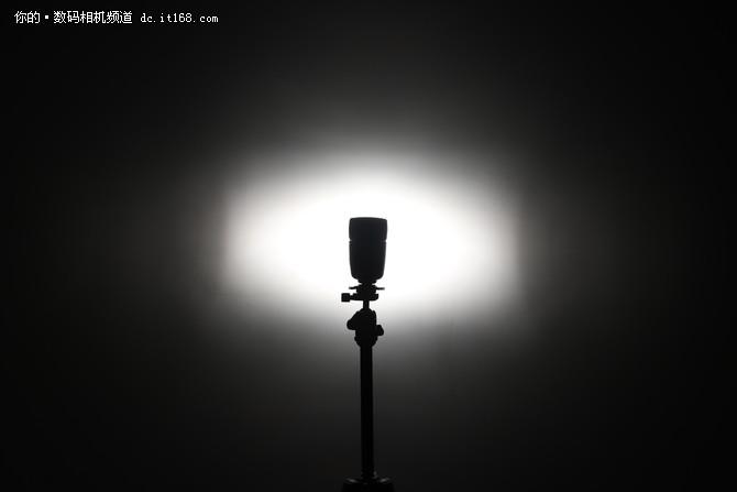 收放都自如 佳能470EX-AI变焦控光评测
