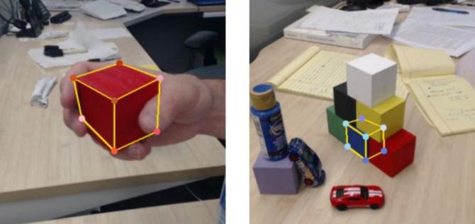 最新成果:机器人通过观察学会简单任务