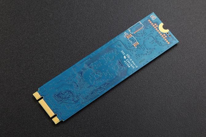 入门PCIe固态盘 金士顿A1000 PCIe SSD评测