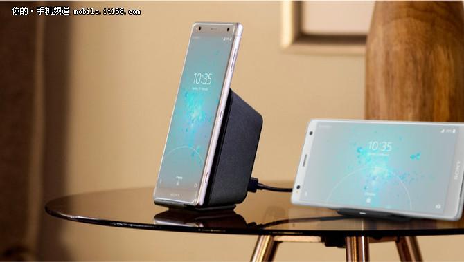 聪明购:索尼XZ2领衔高颜值旗舰手机推荐