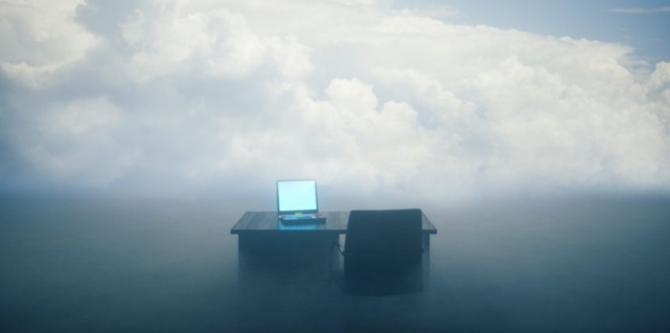 除了云还有雾和霭计算,它们如何一起工作