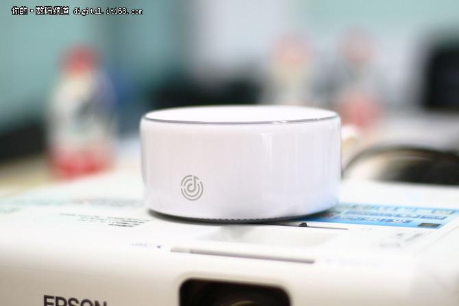 79元硬件不缩水 叮咚mini2智能音箱普及市场
