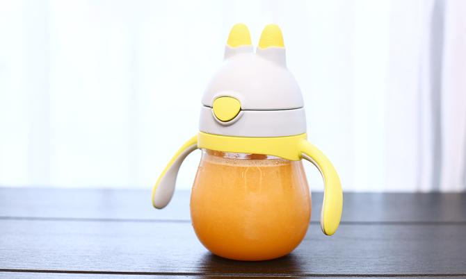 SKG原汁机A9体验:让家人每天喝上新鲜果汁