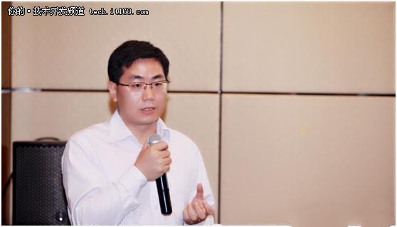 专访郑东云:自动化运维时代,DBA命运如何?