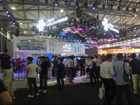 彰显科技之美,2018国际新型显示技术展盛大开幕