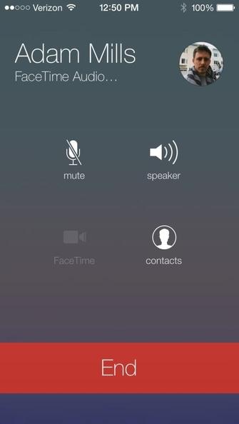 Apple Watch加入对讲功能 国内用户无缘使用