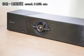 轻松享有杜比家庭影院 索尼HT-ST5000评测