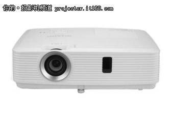 高清投影,夏普XG-ER330LXA投影仪赠礼