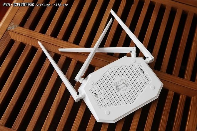 H3C Magic R160无线路由器外观篇