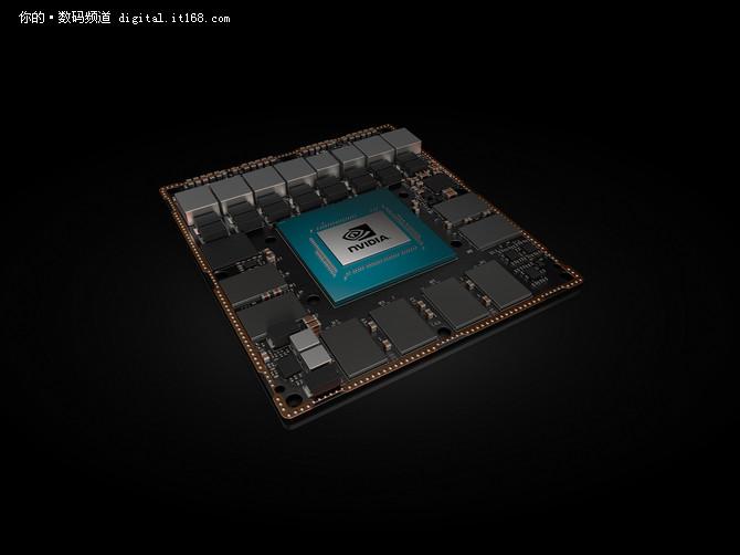 下一代人工智能平台 NVIDIA正式推出Isaac