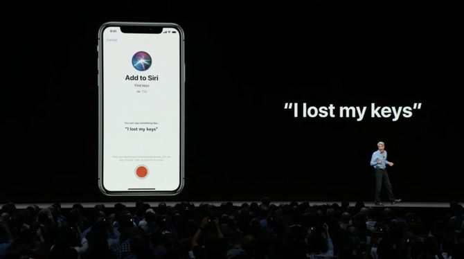 苹果发布iOS 12 玩法多样性能大幅提升